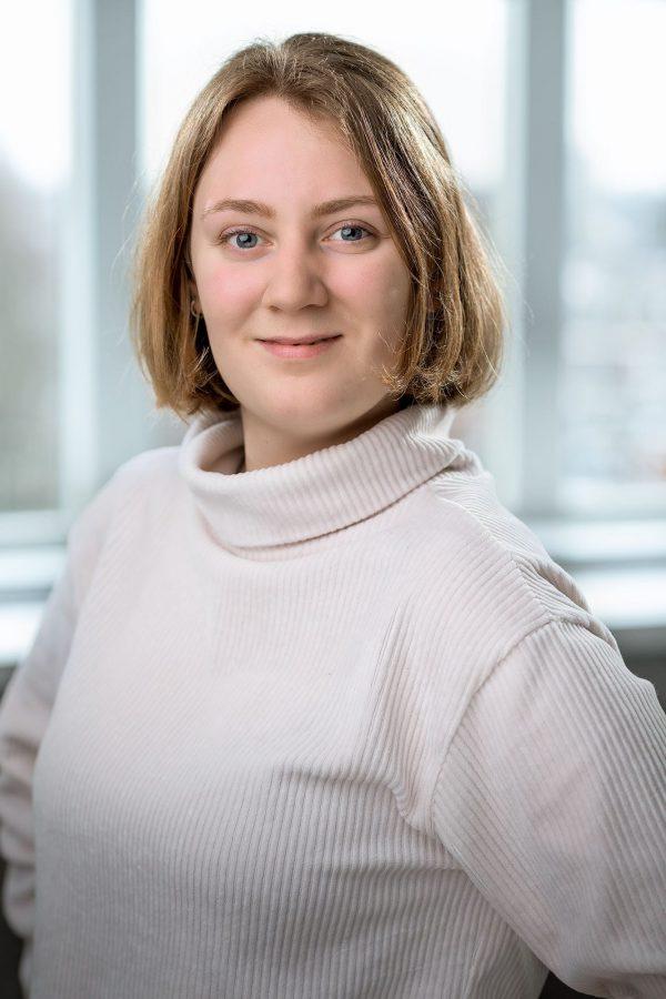 Advocaat Megan O'Flaherty