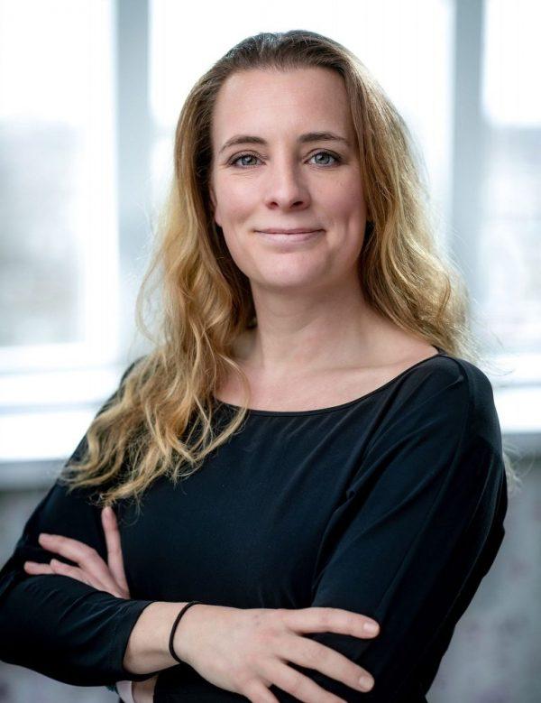 Advocaat Marieke de Kock-Habernickel