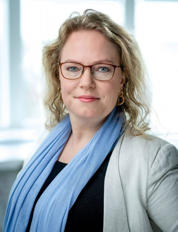 Advocaat Janneke Mobron