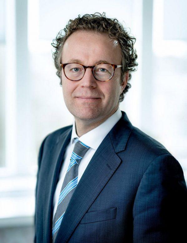 Advocaat Jilles van Zinderen